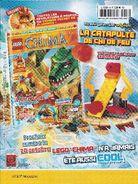 LEGO Chima 20 Encart