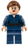 LEGO Maria Hill