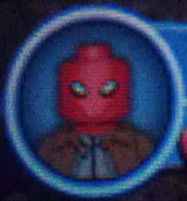 Red Hood, Picture