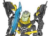 Evo and Aquagon Combiner Model