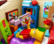 The Simpsons Haus 7