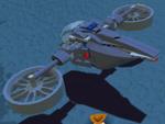 Velocicopter