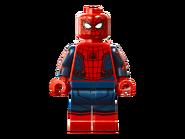 40343 Spider-Man et le cambriolage du musée 6