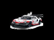 42096 Porsche 911 RSR 3
