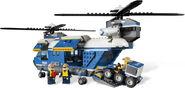 4439 L'hélicoptère de transport 2