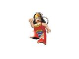 5004751 Porte-clés lumineux Wonder Woman