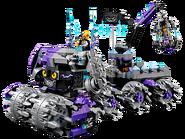 70352 La tête d'assaut de Jestro 2