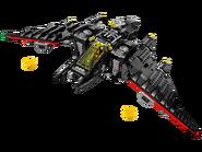 70916 Le Batwing 2