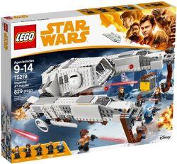 75219 Imperial AT-Hauler Box