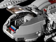 8096 Emperor Palpatine's Shuttle 4