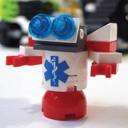 8118 Mini Bot Prototype
