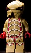 Alien Beetle