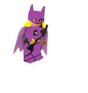 Batgirl (brown)