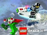 LEGO Space II: Space Police