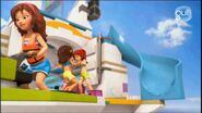 Film Friends3 Filles Jet ski 3