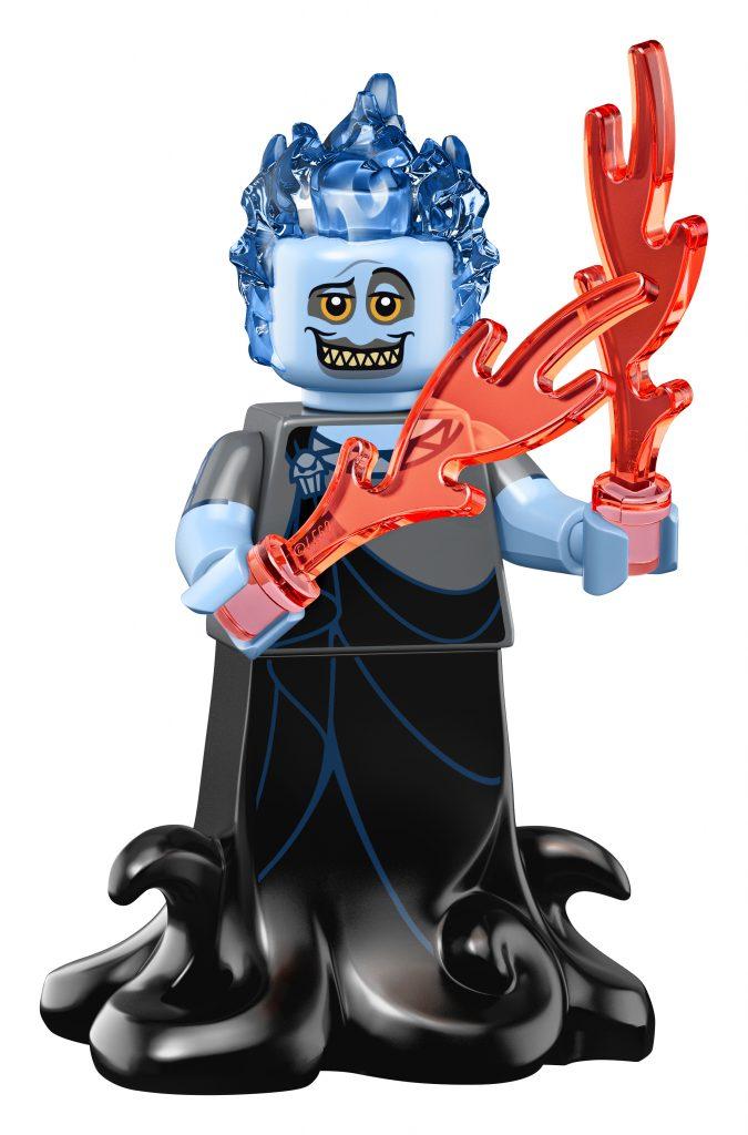 Lego Jasmine princess Aladdin Jafar 71024 Disney Series 2  Minifigures Tiger bat