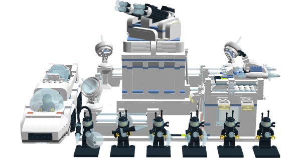 Moon Squad AAGC - 01