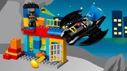 10545 Batman et Catwoman 2