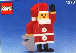1978 Santa Claus