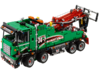 42008 Le camion de service