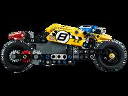 42058 La moto du cascadeur 3