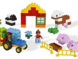5488 DUPLO Farm Building Set