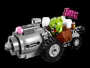 75821 L'évasion en voiture du cochon 2