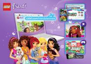 Friends Animaux Série 2 a