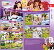 Katalog výrobků LEGO® pro rok 2013 (první pololetí) - Stránka 23