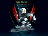 Kopaka Nuva in BIONICLE The Game 1024x768