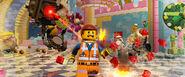 La Grande Aventure LEGO Le jeu vidéo 11