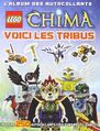 LEGO Legends of Chima : Voici les tribus