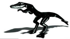Mutant Lizard