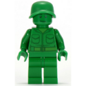 Petit soldat 1