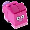Square Bear-41451