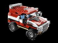 5867 La voiture de rallye 3