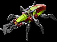 70706 La capture de l'araignée 3