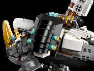 71719 L'animal de combat de Zane 9