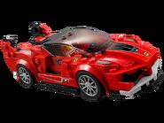 75882 Le centre de développement de la Ferrari FXX K 3