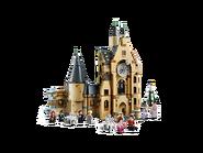 75948 La tour de l'horloge de Poudlard 2