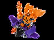 76058 L'équipe de Ghost Rider 3