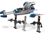 8015 Ensemble de combat Assassin Droids