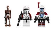 9488 Elite Clone Trooper & Commando Droid 7
