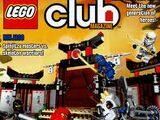 LEGO Club Magazine January - February 2011 (US)