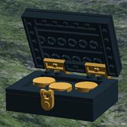 Coins of Zakynthos (Minikit)