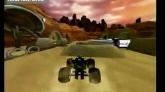 Drome Racers Trailer