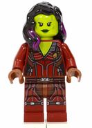 GOTG Gamora