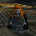 Ginny Weasley-HP 14
