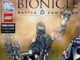 BIONICLE Ignition 14: Endgame