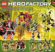 Katalog výrobků LEGO® pro rok 2013 (první pololetí) - Stránka 62